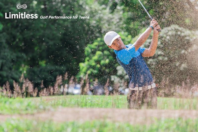 golf teen